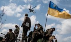 Украина передислоцирует армию, чтобы защититься от страны-агрессора, – Порошенко