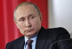 Назван масштабный план Путина по Азову и военному положению в Украине