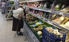 Рост цен на продукты в Украине: овощи – вне конкуренции
