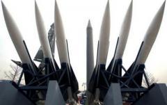 В Одесской области системы ПВО приводят в режим готовности
