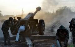 Наблюдатели СММ ОБСЕ уличили боевиков «ДНР» в ведении обстрелов со стороны Горловки