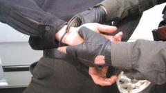В Донецке задержан мужчина, угрожавший взорвать гранату в магазине