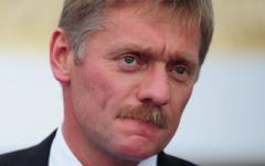 Очередная ложь России: у Путина цинично опровергли блокировку прохода кораблей через Керченский пролив