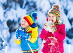 Погода в Украине: синоптики обещают скорое потепление