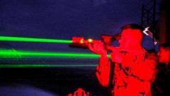 Наблюдатели ОБСЕ зафиксировали на Донбассе лазерное оружие