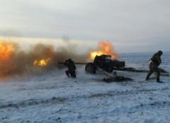 Боевики пошли на штурм ВСУ под Марьинкой: россиян разгромили с дистанции, у врага тяжелые потери. ВИДЕО