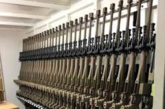 Украина приобретет канадские снайперские винтовки