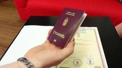 Консульства Венгрии в Украине прекратили выдачу паспортов украинцам