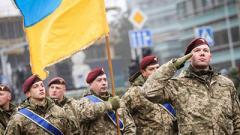 Украинский кабмин намерен создать единый реестр ветеранов