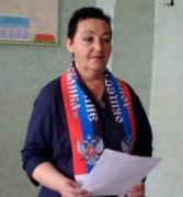 В Горловке пропагандисты «ОДДР» заставляют людей собирать «посылки» для боевиков «ДНР»