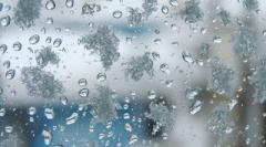 Мокрый снег с дождем! Стало известно, какая погода ожидает Донетчину