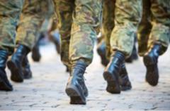 Военное положение: в Ровно устроили уличную облаву на парней