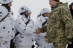 Европейский дипломат выразил опасения из-за военного положения в Украине