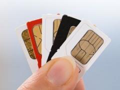 В Донецкой области мошенник снял деньги с помощью блокирования сим-карт