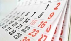 Более 10 дополнительных выходных из-за праздников: сколько дней будут отдыхать жители Украины в 2019 году