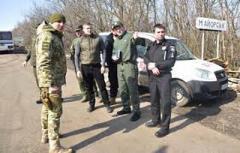 Пропагандисты получают отпор на вбросы о «насильственной мобилизации» на КПВВ
