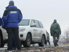 Военное положение: к границе стягиваются новые танки России