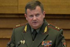 Беларусь готовится к войне: министр обороны после совещания с Лукашенко сделал громкое заявление