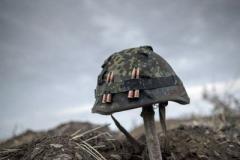 На Донбассе погибли трое десантников
