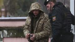 Еще один захваченный РФ украинский моряк признал себя военнопленным