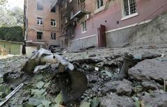 Стало известно, сколько в ноябре погибло мирных жителей