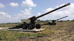 ОБСЕ: НВФ перебросили под Луганск «Гиацинты»
