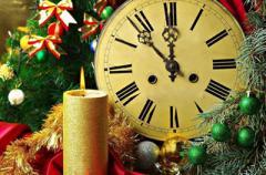 Как загадать желание в новогоднюю ночь, чтобы оно сбылось