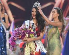 """В Бангкоке выбрали """"Мисс Вселенная - 2018"""""""