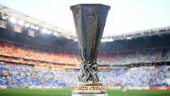 Стали известны даты проведения игр украинских клубов в Лиге Европы