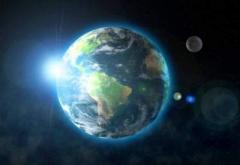Стало известно, когда прекратится вращение Земли