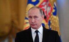 Зачем РФ наращивает свой военный потенциал – Путин дал странный ответ