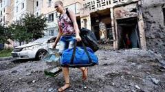 «ДНР» посчитала: около 100 тысяч жителей прифронтовых районов нуждаются в помощи
