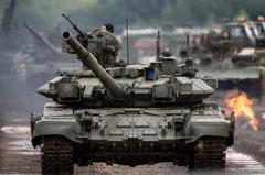 Полдня - и танки в Киеве: астролог рассказал, как начнется война Путина