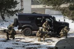 СБУ захватила три разведгруппы РФ на востоке Украины
