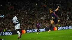 В УЕФА выбрали лучший гол группового этапа ЛЧ (ВИДЕО)