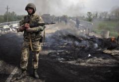 Оккупанты РФ готовы отравить Донбасс химоружием и сбежать, цинично убив тысячи мирных жителей