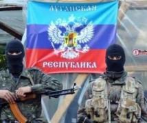 """Новогодний """"подарок"""" """"властей"""" """"ЛНР"""" вызвал ажиотаж в Сети, над боевиками смеются"""