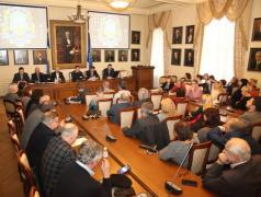 В Минздраве Украины выступили за проведение выборов ректора медуниверситета имени Богомольца