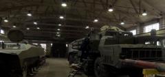 Украина работает над созданием противокорабельного комплекса