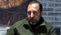 Не по доброй воли: Ходаковский выяснял, кто его не пускает в «ДНР»