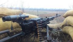 Между ВСУ и боевиками произошли смертельные бои: есть убитые