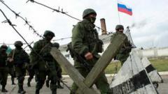 Кремль применит открытую агрессию против Украины в двух случаях