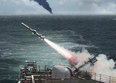 """Флот России в Крыму и Азовском море может быть уничтожен в считанные минуты: США готовятся вооружить Украину """"Гарпунами"""". ВИДЕО"""