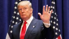 Трамп пригрозил ввести чрезвычайное положение в США