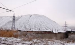 В Горловке последнюю шахту режут на металл