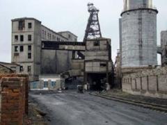В Горловке «ударными темпами» режут на металл очередную шахту