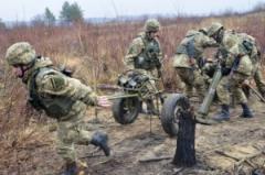 Ситуация на Донбассе: штаб ООС заявил об ухудшении условий, ранен боец ВСУ