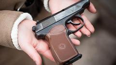 Российская школьница выстрелила себе в лицо во время попытки сделать селфи