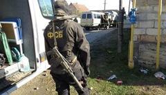 Оккупанты провели в Крыму обыски в домах