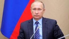 Этот шаг Украины стал исторической катастрофой для Путина: западные СМИ рассказали о крупном поражении Москвы